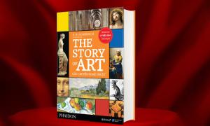'Câu chuyện nghệ thuật' - cẩm nang về lịch sử mỹ thuật