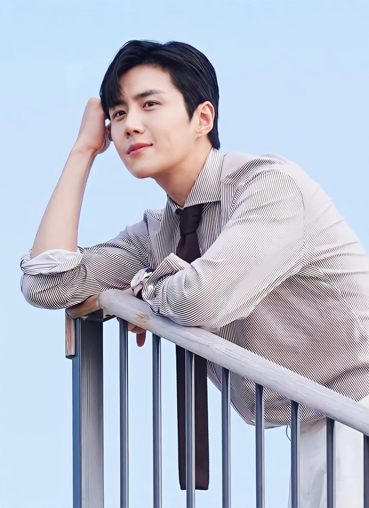 Kim Seon Ho - tài tử đang gây 'sốt' màn ảnh Hàn - VnExpress Giải trí
