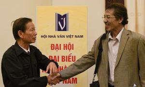 Gần 600 tác giả dự khai mạc Đại hội Hội Nhà văn Việt Nam