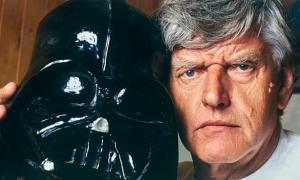 Diễn viên 'Star Wars' qua đời