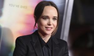 Ellen Page chuyển giới