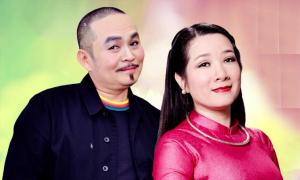 Thanh Thanh Hiền: 'Tôi nhường Xuân Hinh khi diễn chung'