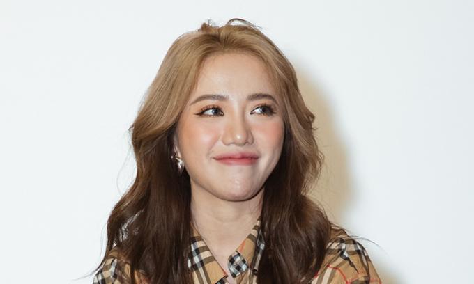 Phùng Khánh Linh ra album đầu tay