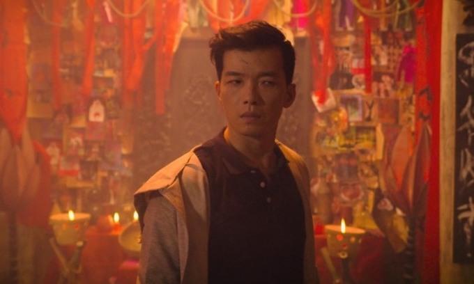 'Hoa Phong Nguyệt Vũ': Kịch bản yếu