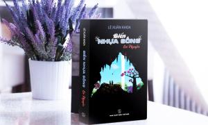 Ra mắt tiểu thuyết giả tưởng 'Biển nhựa sống - Lời nguyền'