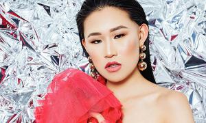 Con gái tỷ phú Ken Xie mê hàng hiệu