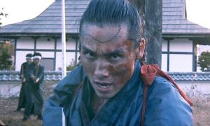 Phim Nhật dựng cảnh hành động 77 phút