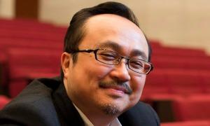 Đặng Thái Sơn: 'Giải Chopin của tôi cứu cả nhà'