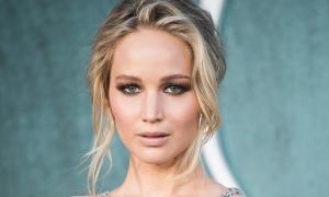 Jennifer Lawrence bị chấn thương