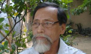Nhà văn Ngô Phan Lưu qua đời
