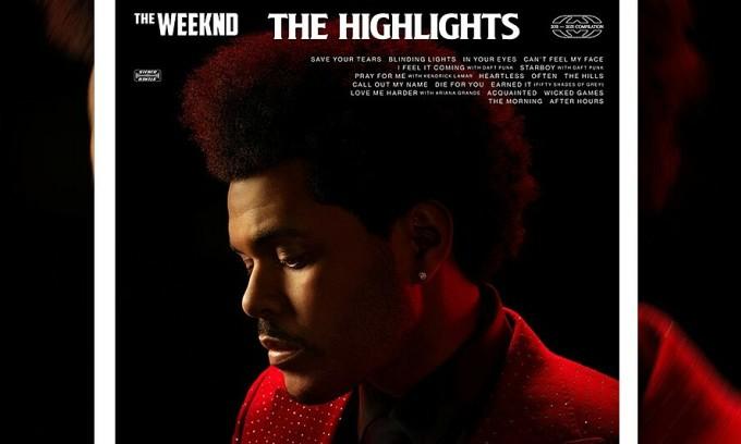 'The Highlights': 10 năm The Weeknd hát tình ca