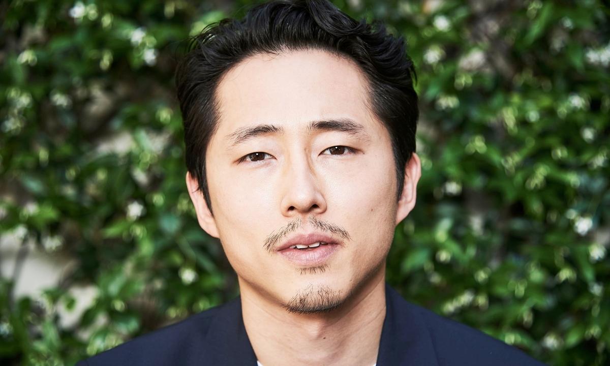 Steven Yeun - kẻ ngoại đạo ôm mộng Oscar