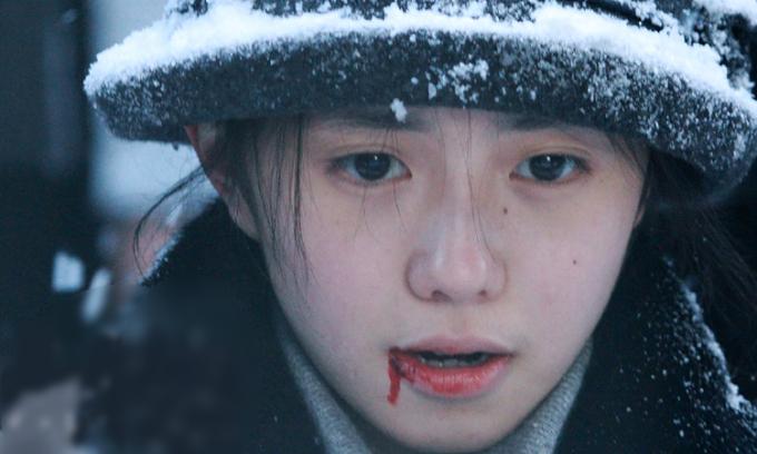 Trương Nghệ Mưu làm phim dưới trời âm 40 độ C