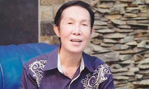 Vũ Linh tái xuất trong show của Hồng Nga