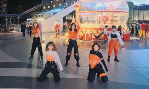 9 bài thi ấn tượng vòng Online miền Bắc 'Dance For Youth'