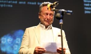 Đại sứ Cộng hòa Czech khóc khi đọc thơ Lưu Quang Vũ
