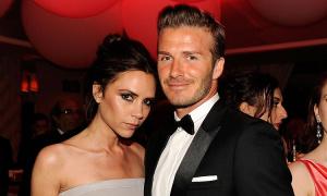 Victoria Beckham đón tuổi 47