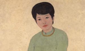 Lý do tranh 'Chân dung cô Phương' có giá 3,1 triệu USD