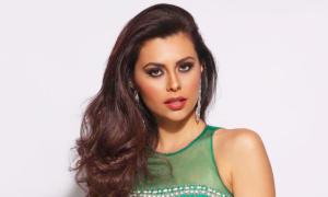 Người mẫu 22 tuổi đăng quang Hoa hậu Puerto Rico