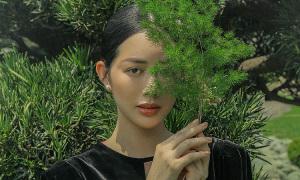 Mai Thanh Hà hóa 'nàng thơ' Á Đông