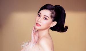 Quỳnh Chi: 'Mẹ giúp tôi chiến đấu với ung thư'