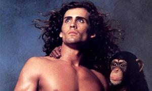 Joe Lara - Tarzan cao 1,9 m của màn ảnh