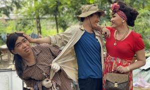 Phim 'Gia đình Cục Súc' gây cười nhưng kém duyên