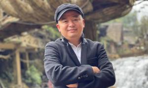 PGS Nguyễn Lân Hiếu viết về ngành y
