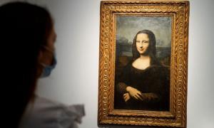 Bản sao 'Mona Lisa' bán giá 4,6 triệu USD