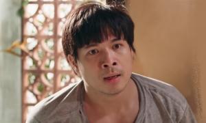 Trương Thế Vinh: 'Tôi phải điều chỉnh tâm lý sau vai Ngà'