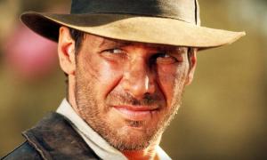 Harrison Ford bị thương khi quay 'Indiana Jones 5'