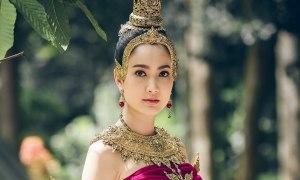 6 phim giả tưởng, xuyên không ăn khách nhất Thái Lan