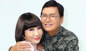 50 năm son sắt của Thanh Điền, Thanh Kim Huệ