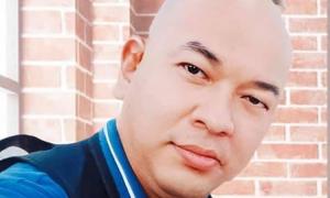 Nhạc sĩ Lê Anh Tú mắc Covid-19