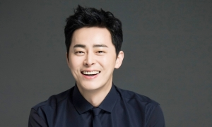 Jo Jung Suk - 'ông hoàng' phim hài tình cảm