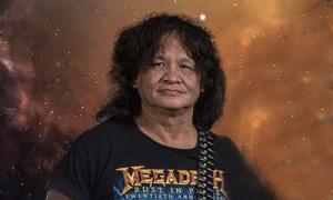 Rocker Trung Thành Sago qua đời
