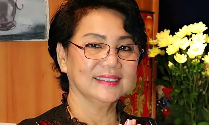 Nghệ sĩ Kim Phượng qua đời