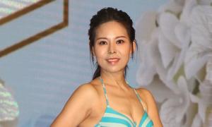 Người phụ nữ 46 tuổi thi Hoa hậu châu Á