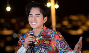 Đan Trường làm mới hit nhạc Hoa lời Việt