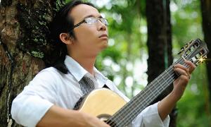 Nhạc sĩ Hà Chương hát về nỗi nhớ Sài Gòn kẹt xe