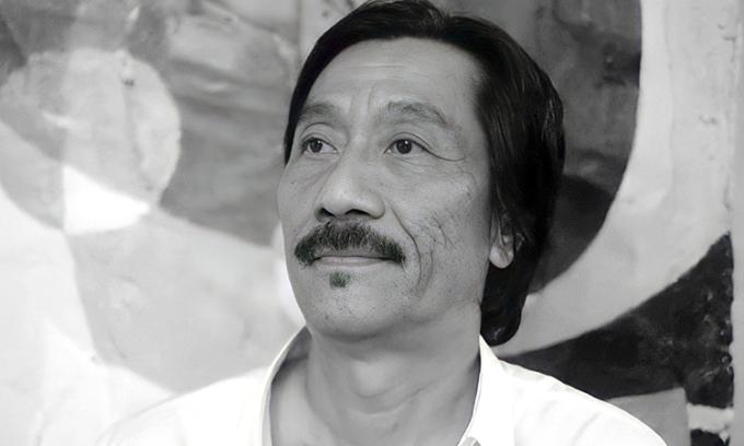 Ca sĩ Quang Vĩnh qua đời
