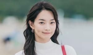 Loạt đồ hiệu của Shin Min Ah trong phim