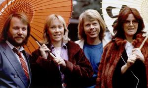 Âm nhạc ABBA sau 40 năm