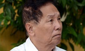 Nhà văn Lê Thành Chơn qua đời