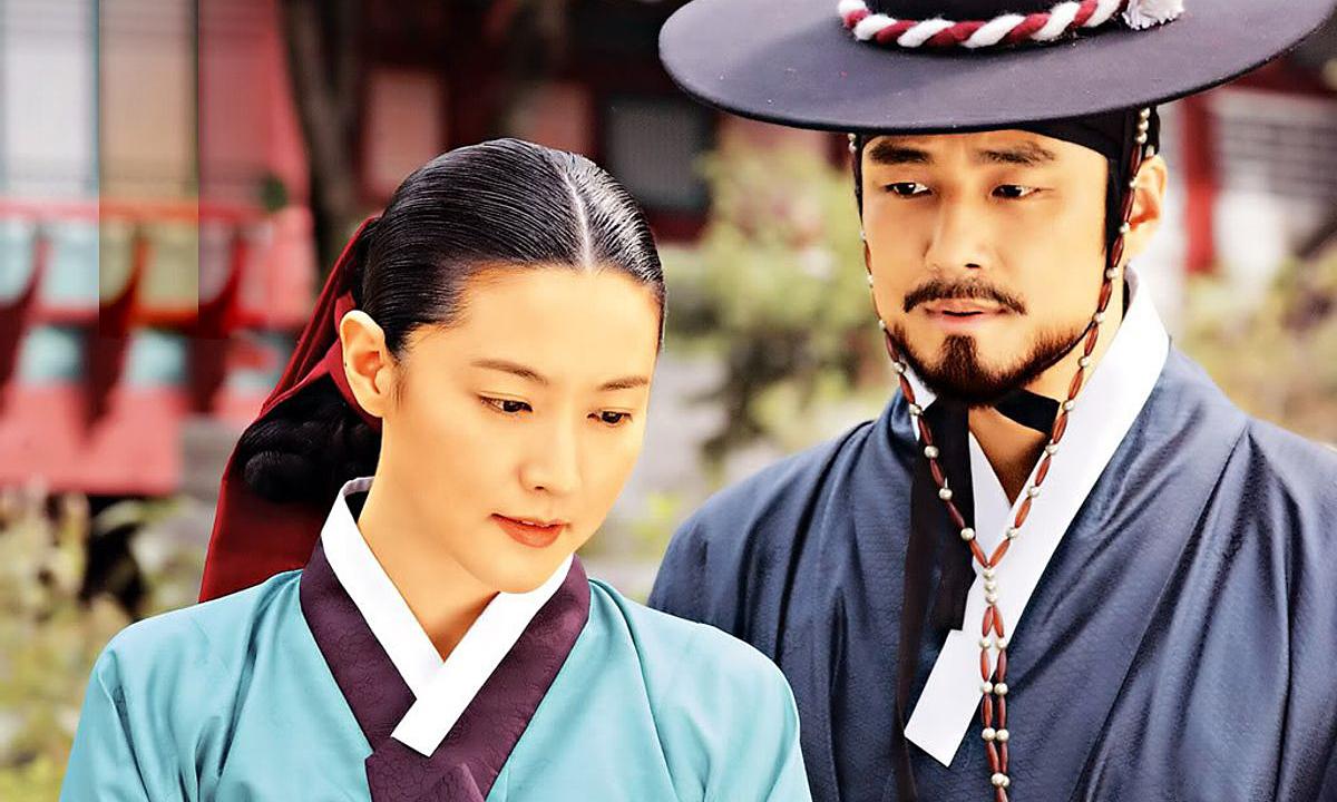 'Nàng Dae Jang Geum': Cuộc đời ngự y lẫy lừng