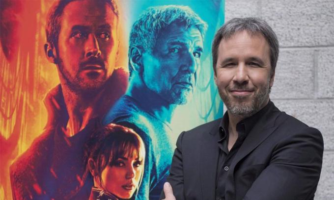 Đạo diễn 'Blade Runner 2049' chê phim Marvel