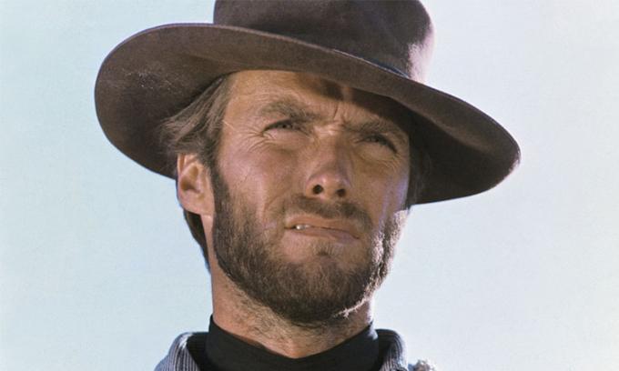 10 vai diễn làm nên tên tuổi Clint Eastwood