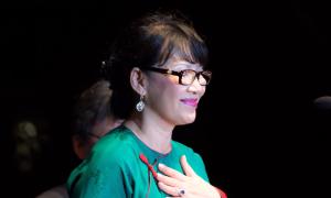 Trịnh Vĩnh Trinh: 'Tôi vỡ òa khi Trần Mạnh Tuấn hồi phục'