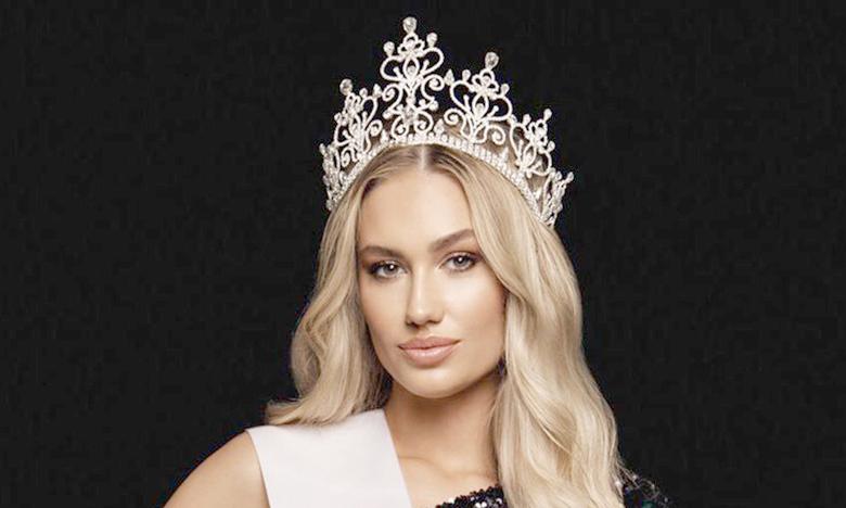 Nhan sắc Hoa hậu Trái đất Cộng hòa Czech