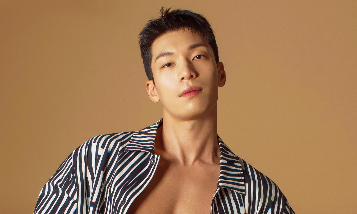Wi Ha Joon - chàng cảnh sát phim 'Squid Game'